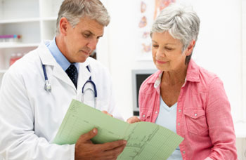 The benefits of Physician Form Screening
