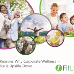 Why Wellness in America is Upside Down