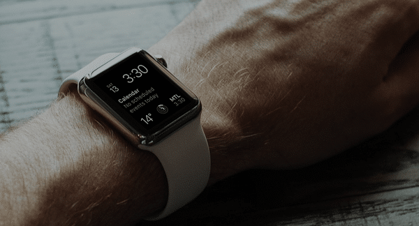wearable devices promote employee wellness