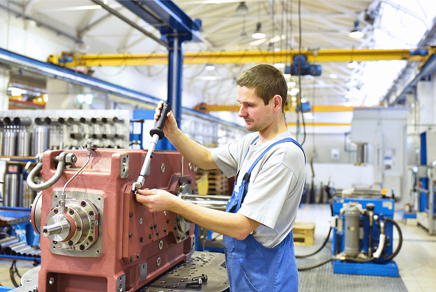Ergonomic in Manufacturing